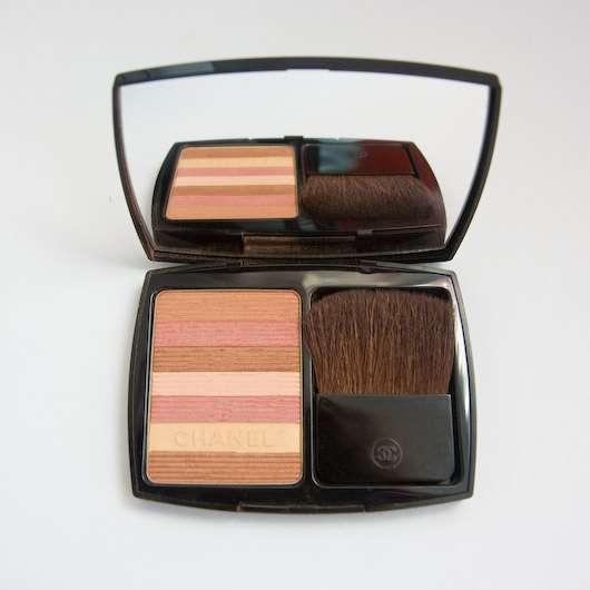 Chanel Soleil Tan De Chanel Luminous Bronzing Powder, Farbe: 917 Sable Rose (LE)
