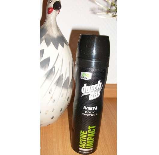 <strong>duschdas For Men</strong> Body Protect Active Impact Anti-Transpirant