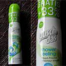 duschdas Shower Feeling Anti-Transpirant Deo Spray