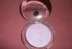 Produktbild zu essence eyeshadow – Farbe: 16 go glam (shimmer effect)