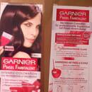 Garnier Pinsel Farbtalent Intensiv-Coloration, Farbe: Violett