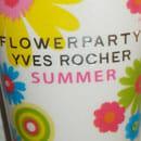 Yves Rocher Flowerparty Summer Parfürmiertes Duschgel