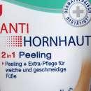 Hansaplast Anti Hornhaut 2 in 1 Peeling