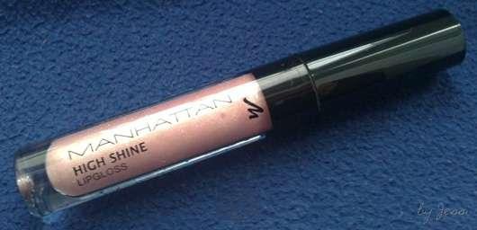 Manhattan High Shine Lipgloss, Farbe: 19L