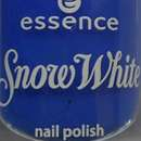 essence snow white nail polish, Farbe: 02 grumpy (LE)