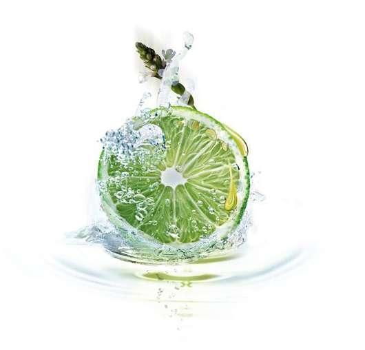 lavera Lime Sensation Duft- und Wellnesspflege