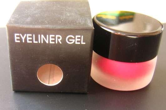 <strong>Lenka Kosmetik</strong> Eyeliner Gel - Farbe: 28