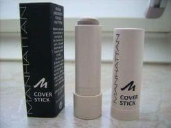 Produktbild zu MANHATTAN Cover Stick – Farbe: 1 Naturelle