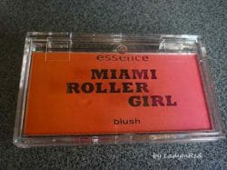 Produktbild zu essence miami roller girl blush (LE)