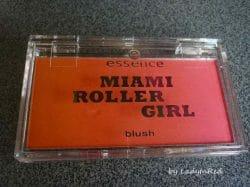 Produktbild zu essence miami roller girl blush (LE)