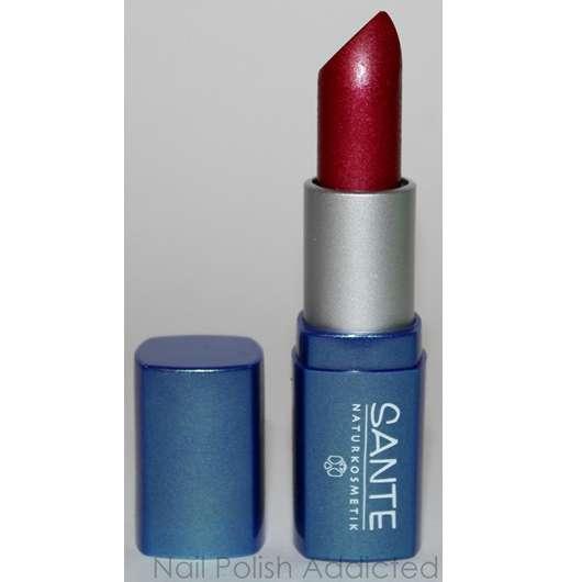 SANTE Lipstick, Farbe: 04 pink clover
