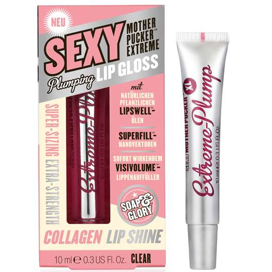 SOAP & GLORY SEXY MOTHER PUCKER™ XL