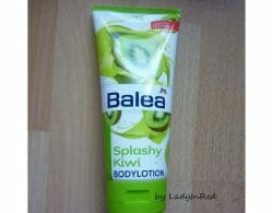 Produktbild zu Balea Splashy Kiwi Bodylotion (LE)
