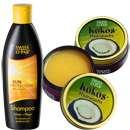 Sun Protection Shampoo und Kokos-Stylingprodukte von SWISS•O•PAR® sorgen für entspannte Mähnen