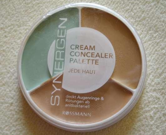 Synergen Cream Concealer Palette (für jede Haut)