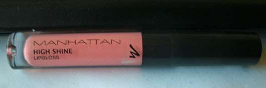 Manhattan High Shine Lipgloss, Farbe: 35T