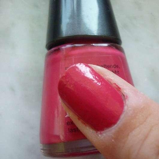 Manhattan Lotus Effect Nail Polish, Farbe: 46D