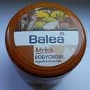 Balea Afrika Bodycreme Arganöl & Sheabutter (LE)