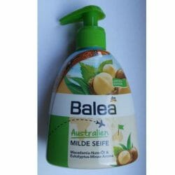 Produktbild zu Balea Australien Milde Seife (LE)