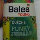 "Balea Young Dusche ""Funky Jungle"" (LE)"