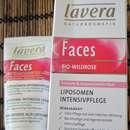lavera Faces Bio-Wildrose Liposomen-Intensivpflege