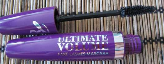 Rival de Loop Ultimate Volume Fake Lashes Mascara, Farbe: 01 Black