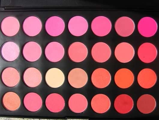 <strong>Lenka Kosmetik</strong> 28 Rouge Farben