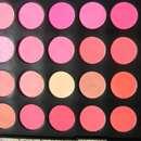 Lenka Kosmetik 28 Rouge Farben