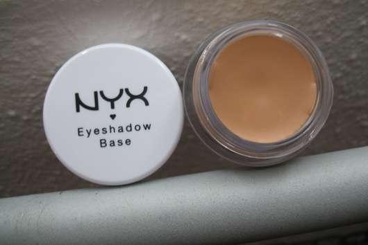 NYX Eyeshadow Base, Farbe: ESB03 (= Skintone)