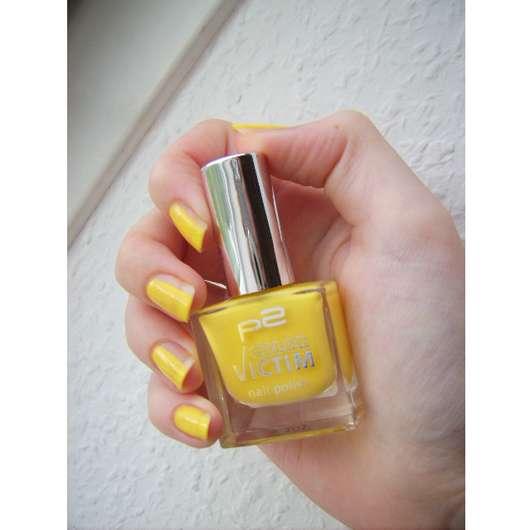 p2 color victim nail polish, Farbe: 790 summer to go!