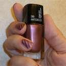ARTDECO Magnetic Nail Lacquer, Farbe: 36