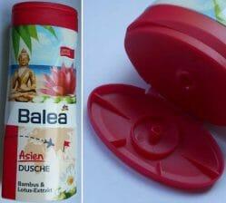 Produktbild zu Balea Asien Dusche Bambus & Lotus-Extrakt (LE)