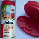 Balea Asien Dusche Bambus & Lotus-Extrakt (LE)