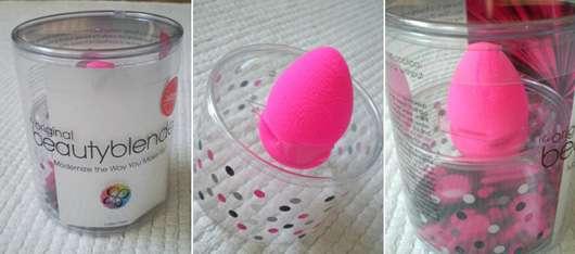 beautyblender the ultimate make up sponge applicator