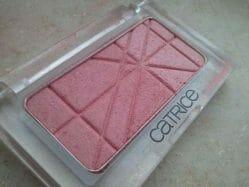 Produktbild zu Catrice Defining Duo Blush – Farbe: 010 Raspberry Ice Cream