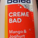 Balea Creme Bad Mango & Joghurt