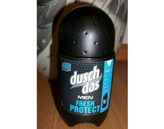 <strong>duschdas For Men</strong> Fresh Protect Deo Roll-On