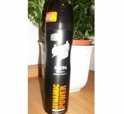 Produktbild zu duschdas For Men Body Protect Dynamic Power Anti-Transpirant