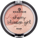 "essence trend edition ""cherry blossom girl"""