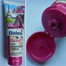 Balea Europa Fußschimmercreme mit Perlen-Extrakt & Sheabutter (LE)