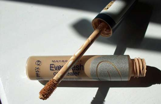 Maybelline Jade Everfresh Concealer, Farbe: Light Beige