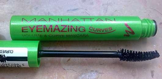 Manhattan Eyemazing Curves Volume & Curve Mascara