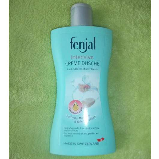 <strong>fenjal</strong> Intensive Creme Dusche