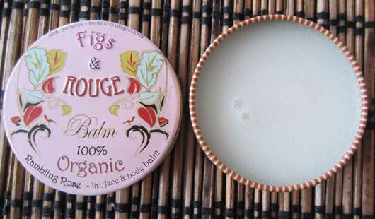 "<strong>Figs & Rouge</strong> Balm ""Rambling Rose"""