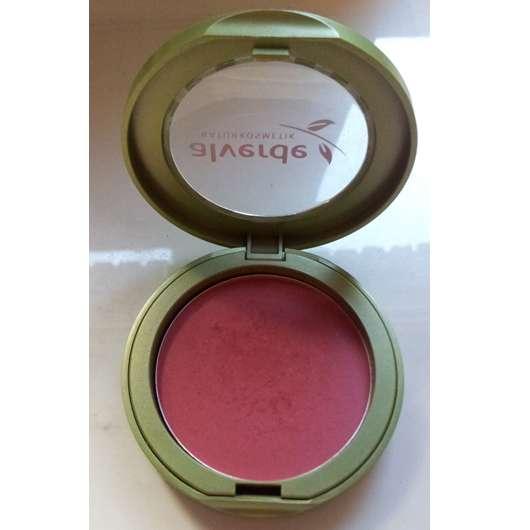 alverde Puderrouge, Farbe: 07 Flamingo