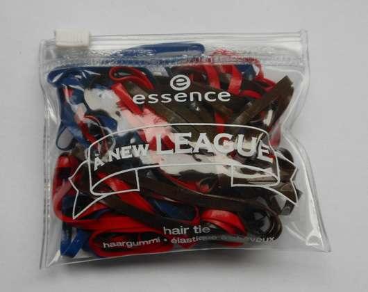 essence a new league hair tie (LE)