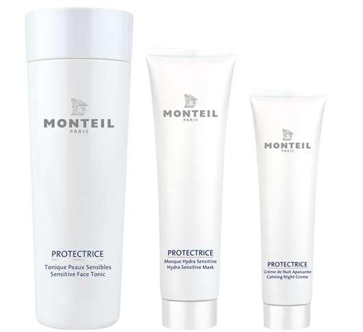 MONTEIL erweitert PROTECTRICE-Pflegelinie
