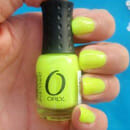 Orly Nail Lacquer, Farbe: Glowstick (Feel The Vibe Collection)