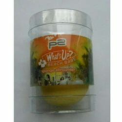 Produktbild zu p2 cosmetics what's up beach babe sponge allrounder (LE)
