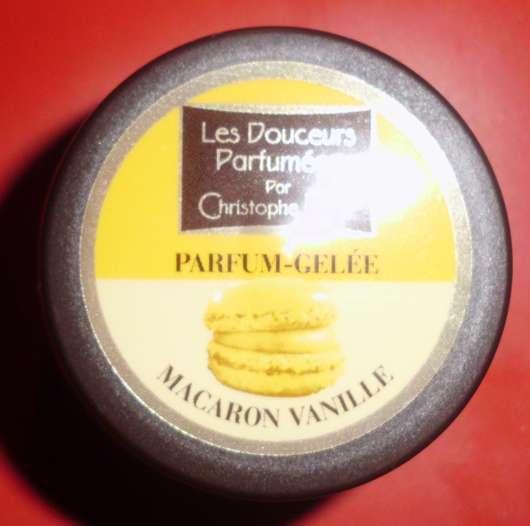 <strong>Les Douceurs Parfumées Par Christophe Felder</strong> Köstliches Parfum Gelée Macaron Vanille